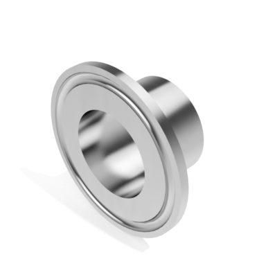 Triclamp Ferrule DIN 32676-A