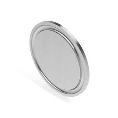 Triclamp blindplaat DIN 32676-A