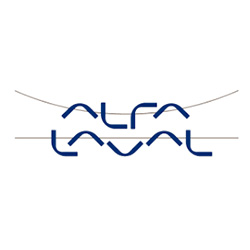 Logo Alfa Laval