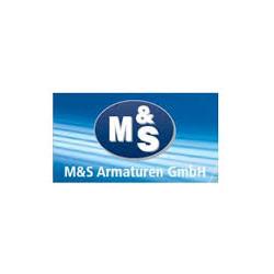 Logo M&S Armaturen GmbH