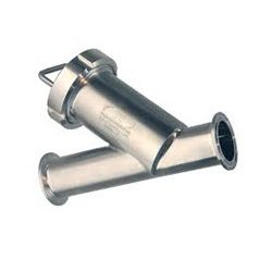 Buisfilter Clamp